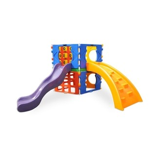 Playground de Plástico Polyplay Super