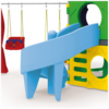 Poly Play Atlas - Playgrounds | Brinquedos para Playgrounds | Mega Playgrounds