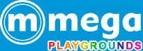 Playgrounds | Brinquedos para Playgrounds | Mega Playgrounds