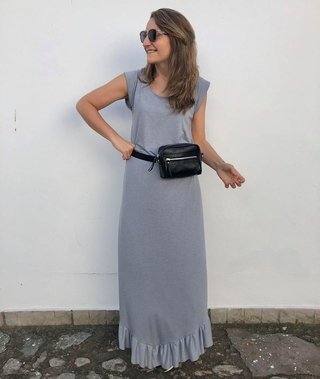 Maxidress Boho en internet