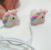 Audifonos unicornio en internet