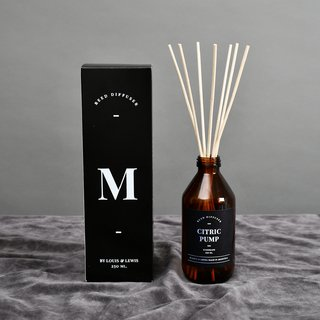 Reed Diffuser Moonlight: Smells like Citric Pump