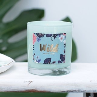 Vela Wild: Fresh Tonic (Green) en internet