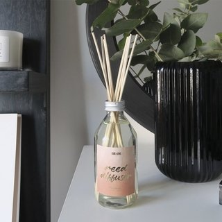 Reed Diffuser: Loop Currant en internet