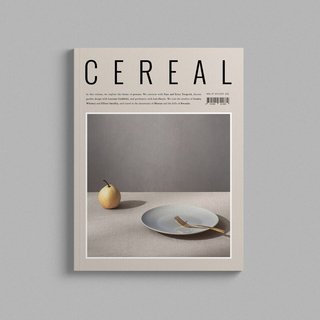 Cereal Volume 17