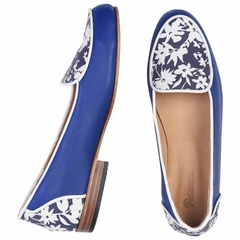 Mocasines Floreados - buy online