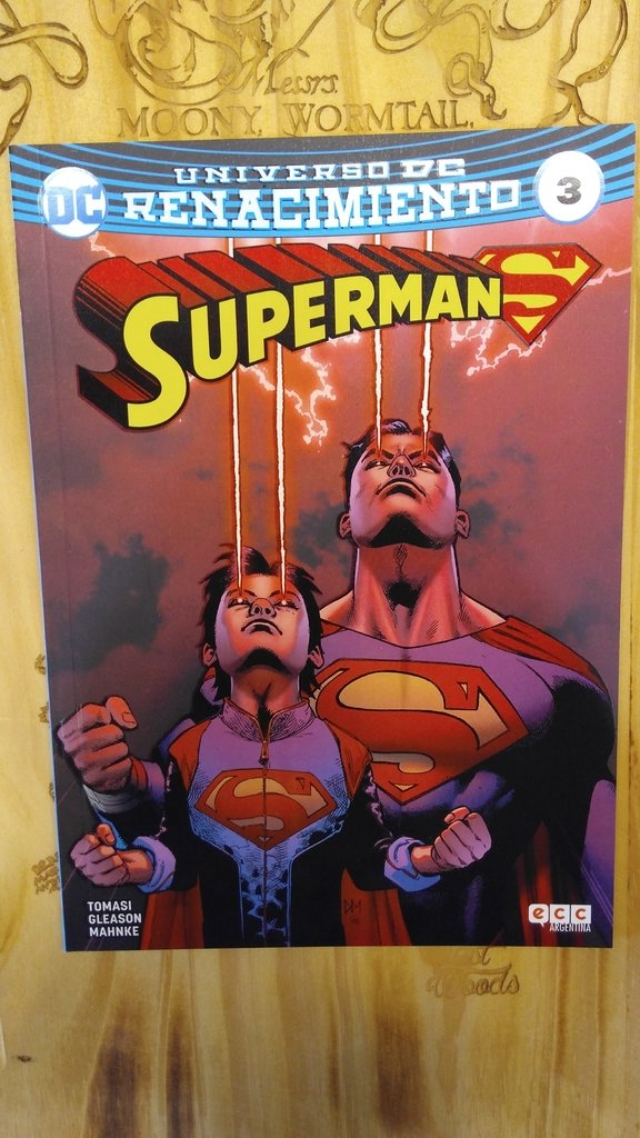 Superman #03 (2017)