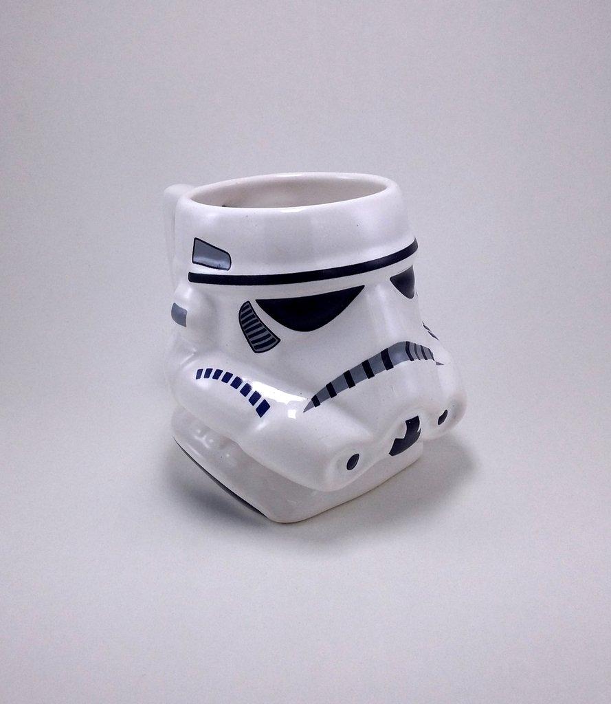 Taza Stormtrooper - Star Wars