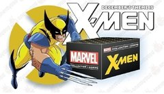 Funko Pop! X-Men Marvel Collector Corps (Funko POP! Angel#424 exclusivo con detalles)