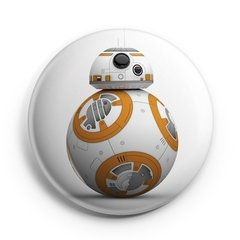 Boton Star Wars BB8