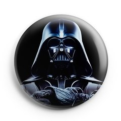 Boton Star Wars Darth Vader