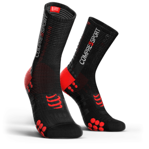 MEIA DE COMPRESSÃO BIKE COMPRESSPORT V3.0
