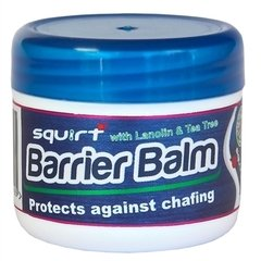 Anti atrito Squirt Barrier Balm