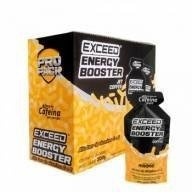 EXCEED ENERGY BOOSTER – 10 SACHÊS 30G - comprar online