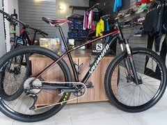 Specialized EPIC HT 2017 -  XT - 1x11v
