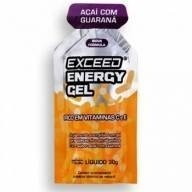 EXCEED ENERGY GEL – 1 SACHÊ 30G - loverun