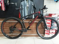 Specialized Epic Ht Comp Carbon 29 - GX 11v  - semi nova