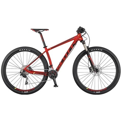 Bicicleta Scott Scale 970 2017 na internet