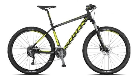 Bicicleta Scott Aspect 940 2017