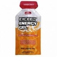 EXCEED ENERGY GEL – 1 SACHÊ 30G