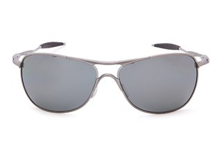 Óculos Oakley CrossHair Black Iridium Polarized - loja online