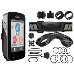 Garmin Edge 820 Bundle / Strava Live Segments