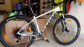 Bicicleta Scott Scale 965 2017 na internet