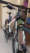 Giant Xtc Carbon 29 - SEMI NOVA - loverun