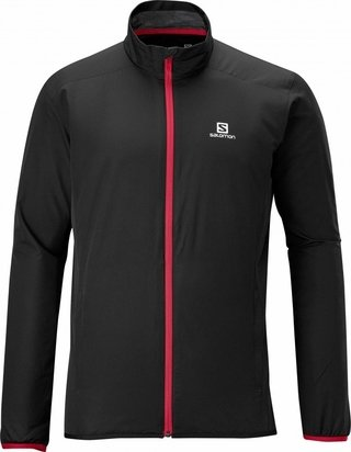 JAQUETA SALOMON START MASCULINA - loverun
