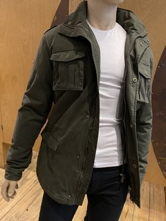 Campera Soldier Kevingston