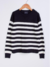 Sweater Preston Rayado 901 KIDS Kevingston