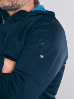 Campera Quest Kevingston en internet