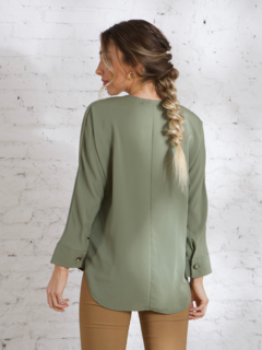 Blusa Toucy Sweet - San Miguel Moda