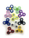 Lote x 10 Spinners plástico - comprar online