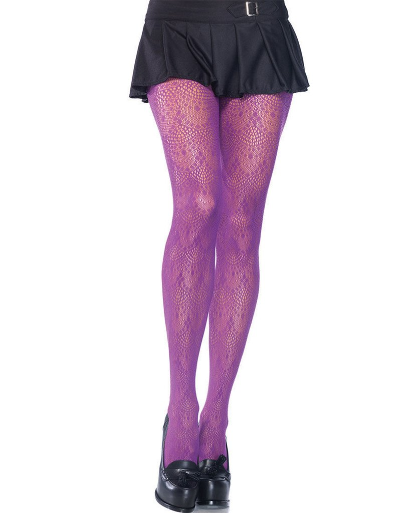 673ad6ae7e Meia-calça púrpura - Comprar em Vanilla Femme
