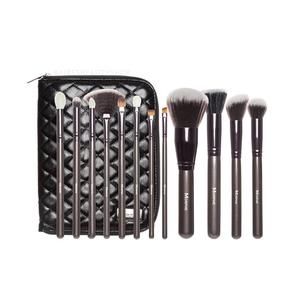 Set De 12 Brochas 503 Beautiful Bronzer Morphe Includes dosages for pain, chronic pain and neonatal abstinence syndrome; ars