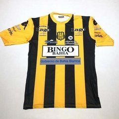 Camiseta Olimpo #7 Peres Guedes