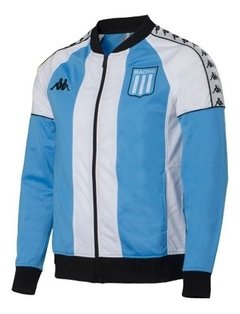 Campera Centeno 2019 Racing Club