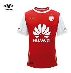 Camiseta Umbro Independiente De Santa Fe  De Colombia !