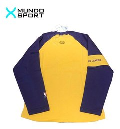 Buzo Los Angeles Lakers - comprar online