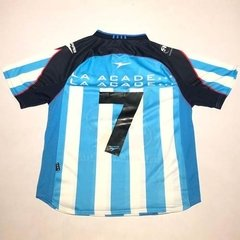 Camiseta Racing Club 2001 Campeon  Topper # 7 - comprar online