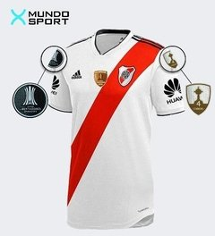 Camiseta River final Libertadores campeon en internet