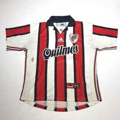 Camiseta River Plate tricolor #10 Gallardo