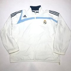Campera adidas Real Madrid 2006