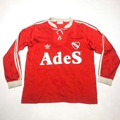 Camiseta de Independiente Adidas #7 Ades