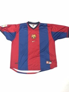 Camiseta Barcelona #4 Guardiola