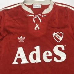 Camiseta de Independiente Adidas #7 Ades en internet