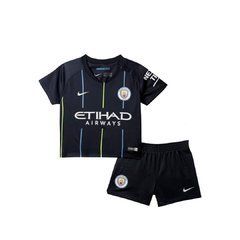 Kit de niño Manchester City 2019