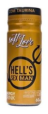 Hell's Sex Man Afrodisíaco