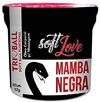 Soft Ball Mamba Negra - Excitante
